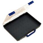Raaco Sortimentskasten Carry-Lite 55-01, leer, anthrazit