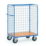 fetra Paketwagen 8482-1, 1000 x 700 mm, 500 kg