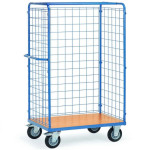 fetra Paketwagen 8582-1, 1000 x 700 mm, 500 kg