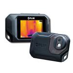 FLIR C2 Wärmebildkamera, WiFi, 9 Hz