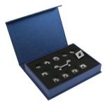 Sauter Aufsatzringe AHMR 01 für Leeb-Härteprüfgeräte