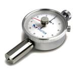 Sauter Shore-Härteprüfgerät HB0 100-0, analog, max. 100 HC, 1,0 HC