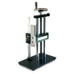Sauter manueller Prüfstand TVL mit Längenmesseinheit, max. 500 N