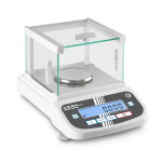 Kern Analysenwaage ADB 600-C3, Ablesbarkeit 0,001ct/0,1 mg max. 600 ct/120g