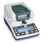 Kern Feuchtebestimmer DAB 100-3, Ablesbarkeit 0,001g / max. 110g