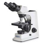 Kern Durchlichtmikroskop OBF 121, Binokular, 4x/10x/40x/100x
