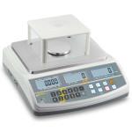 Kern Zählwaage CFS 300-3, Ablesbarkeit 0,001g / max. 0,3kg