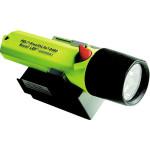 Peli LED Akku-Taschenlampe 2460 Z1 StealthLite™, wiederaufladbar, gelb