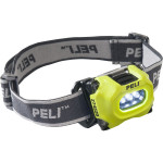 Peli LED Kopflampe 2745 Z0 LED HeadsUp Lite, gelb