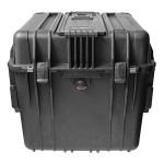 Peli Schutzkoffer 0350 Cube Case, leer, schwarz