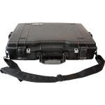 Peli Laptop Case Schutzkoffer 1495CC1 (leer)