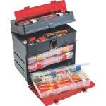 Plano Kunststoffbox 1234 Professional line (leer)