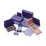 ESD Safeshield Versandschachtel 183 x 127 x 38 mm