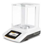 Sartorius Analysenwaage Practum® 224-1S, Ablesbarkeit 0,1mg / max. 220g