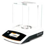 Sartorius Analysenwaage Quintix® 124-1CEU, geeicht, Ablesbarkeit 0,1mg / max. 120g
