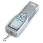 Sauter Kraftmessgerät FP 100, digital, max. 100 N