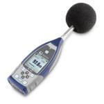 Sauter Schallpegelmessgerät SW 1000