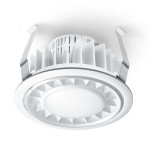 Steinel LED-Downlight RS PRO DL LED 14 W Slave WW