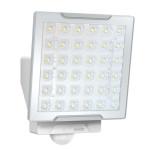 Steinel Sensor-LED-Strahler XLED PRO Square eNet, weiß, 24,8 W
