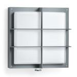Steinel LED-Sensor-Leuchte L 691 LED, PC-Abdeckung, anthrazit, 16 W
