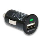 Suprabeam USB KFZ-Ladegerät, 12 V/ 24 V