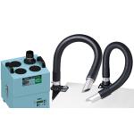Weller Flächenabsaugung Zero-Smog 4V Kit 2 Düse, 230 Volt