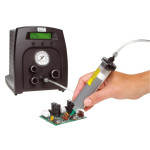 Techcon Dosiergerät TS-250, digital, 0-6,9 bar, 100-240 V