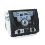Weller Löt- und Entlötstation WXD 2, digital, 255 Watt, 230 V