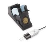 Weller WXMT Mikroentlötpinzette mit Sicherheitsablage WDH 60, 2 x 40 Watt