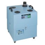 Weller Flächenabsaugung Zero-Smog 6V für Kleberdämpfe, 230 Volt