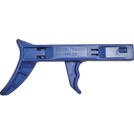 HellermannTyton Kabelbinderzange MK20 - bei pkelektronik bestellen