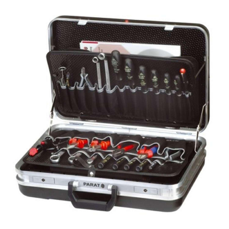 CP-7 Werkzeugtafel 1-seitig 494.000.551 Parat Zubehör Werkzeugkoffer