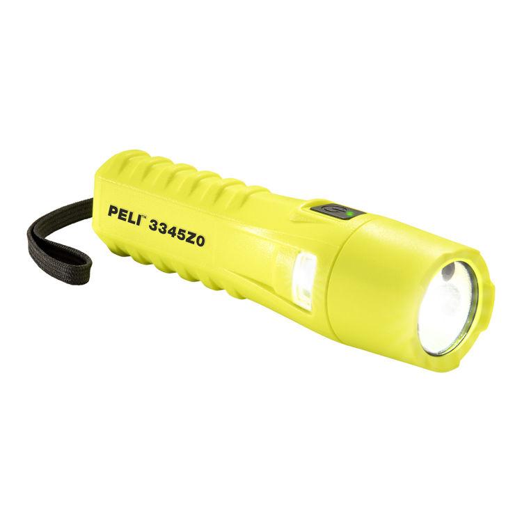 Peli LED-Taschenlampe 3345 Z0 günstig kaufen