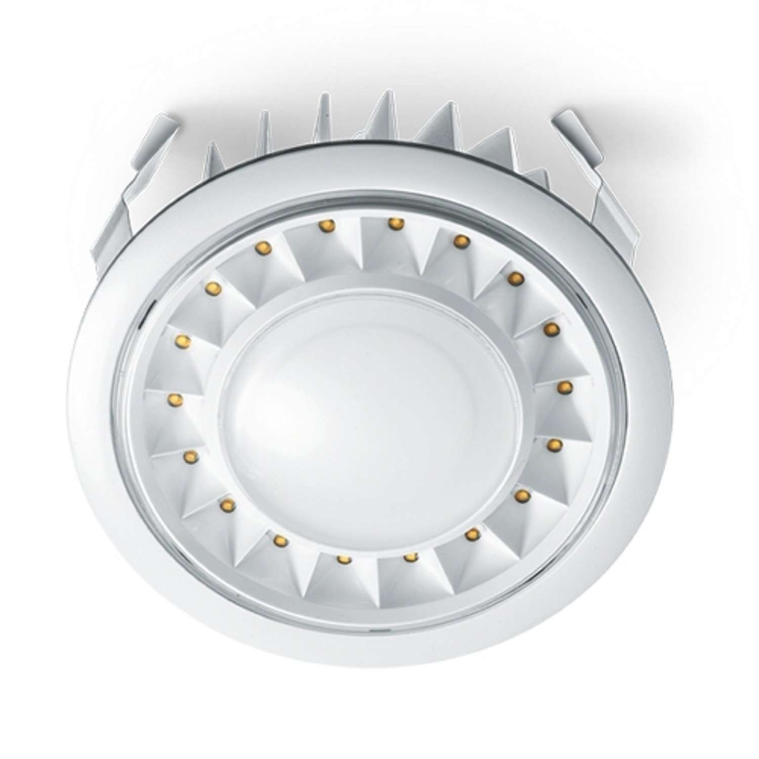 steinel sensor downlight rs pro dl led 21 w kw g nstig kaufen. Black Bedroom Furniture Sets. Home Design Ideas